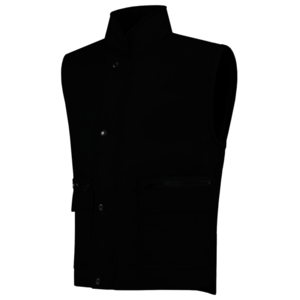 Bodywarmer Tricorp Black