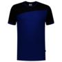 T-shirt Tricorp Royalbleu/Navy