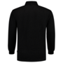 Polosweater Tricorp Antracietmelange