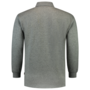 Polosweater Tricorp Greymelange