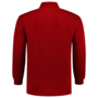 Polosweater Tricorp Red