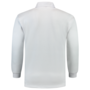 Polosweater Tricorp White