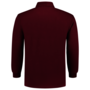 Polosweater Tricorp Wine