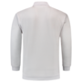 Polosweater Tricorp Boord White