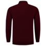 Polosweater Tricorp Boord Wine