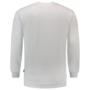 Sweater Tricorp White