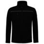 Softshell Luxe Black