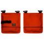 Swing Pockets Codura Orange