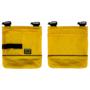 Swing Pockets Codura Yellow