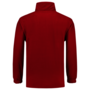 Fleecevest Tricorp Red